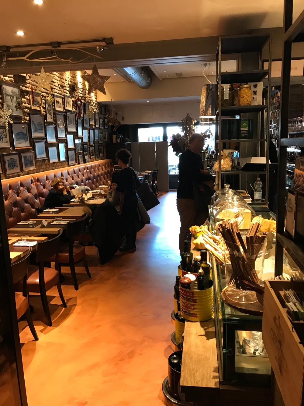 UVA (GRAN CAFFE' DIEMME)