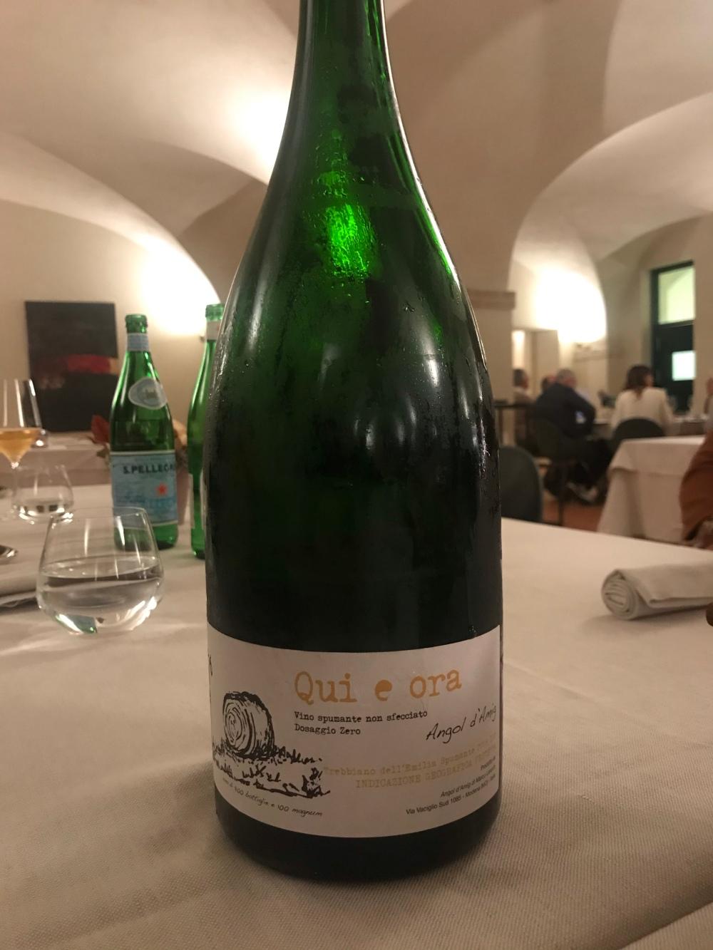 stedesteincucina vino naturale